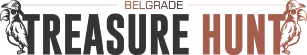 Treasurehunt - Srbija